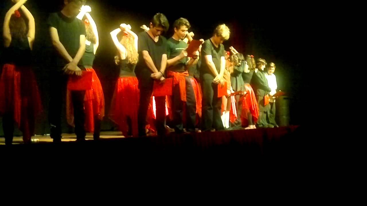 Spettacolo teatrale Carmen